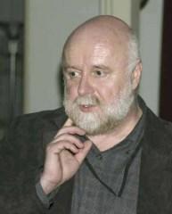 Doc. PhDr. Vladimír Salač, CSc.