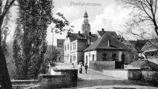 Synagoga 1915