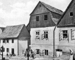 Studniční náměstí 1915